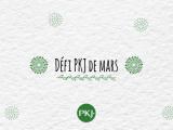 Défi PKJ : Mars2019