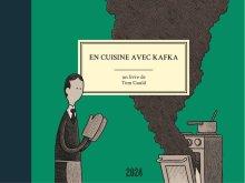 En cuisine avec Kafka