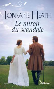 Le miroir du scandale