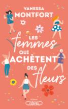 Les_femmes_qui_achetent_des_fleurs_poster