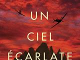 Sous un ciel écarlate –NetGalley