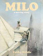 Milo A moving story