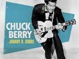 Johnny B Goode, Chuck Berry(1959)