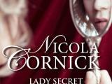 Lady Secret –NetGalley