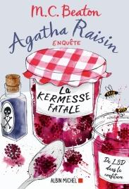 Agatha Raisin La kermesse fatale