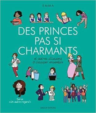 Des princes pas si charmants