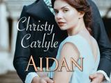 Aidan – NetGalley