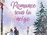 Romance sous la neige –NetGalley
