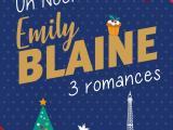 Un Noël avec Emily Blaine –NetGalley