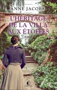L'heritage de la Villa des etoffes_CV.indd