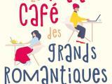Le petit café des grands romantiques –NetGalley