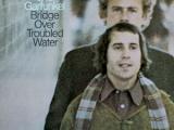 Bridge Over Troubled Waters, Simon & Garfunkel(1970)