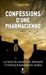 Confessions d'une pharmacienne