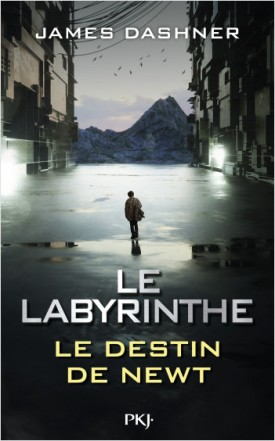 Le Labyrinthe Le destin de Newt