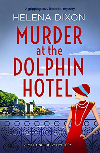 Murder at the Dolphin Hotel