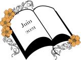 Lectures de juin2021